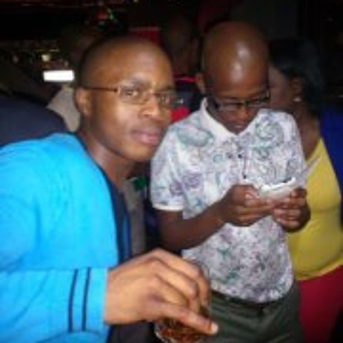 Tshidiso Maphike's avatar