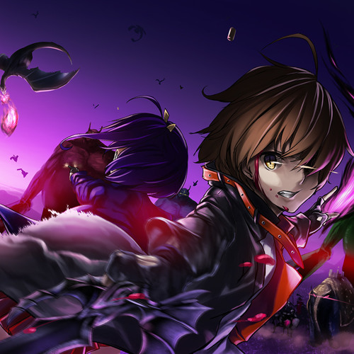 Bran Darklight's avatar