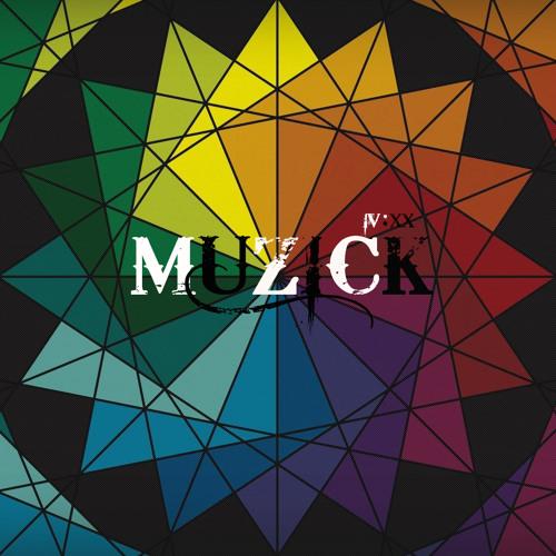 IV:XX Muzick's avatar