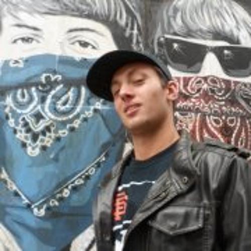 Cody Goetz's avatar
