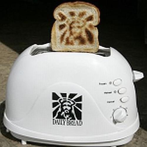 Jesus Toaster's avatar