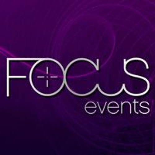 Focus Events's avatar