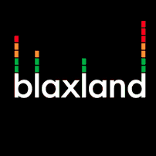 Blaxland Productions's avatar