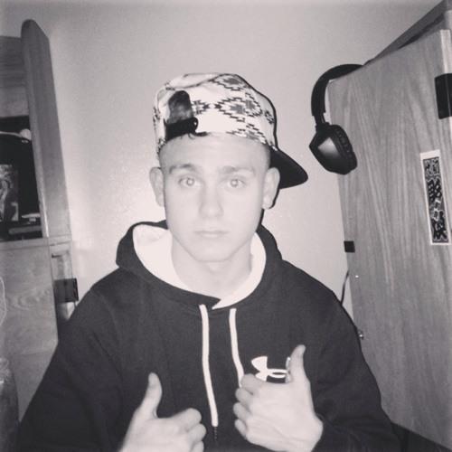 Levi Arnett's avatar