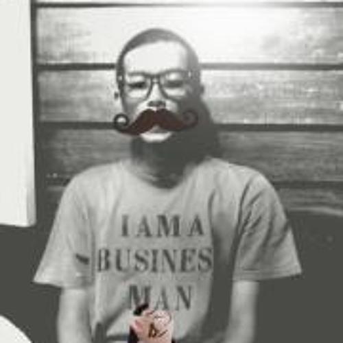 Ian Pratama's avatar