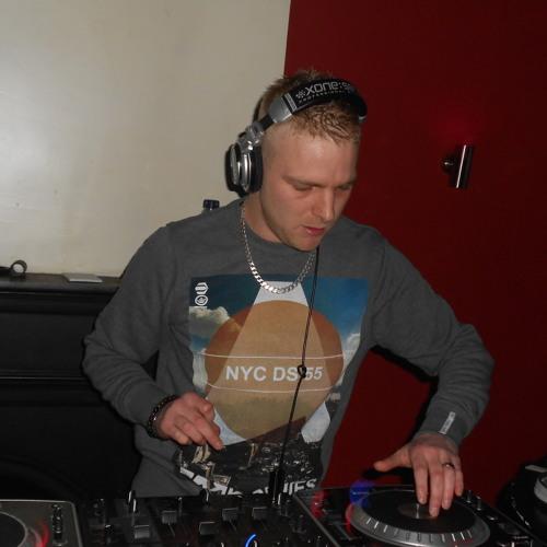DJ A-VADE's avatar
