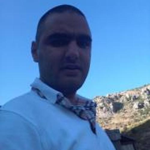 Tony K Tawk's avatar