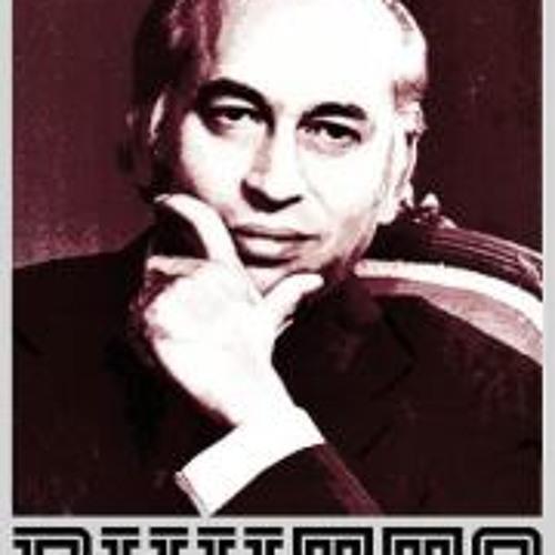 Sultan Bhutto's avatar