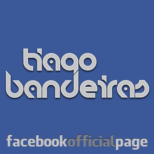 Tiago Bandeiras's avatar