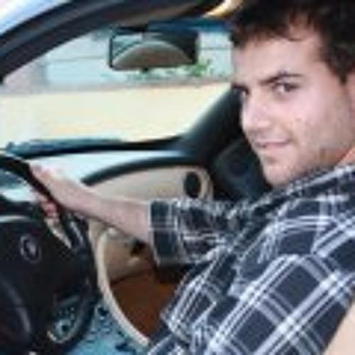 Aaron Vazquez Sanchez's avatar