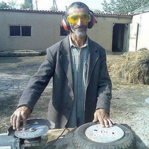 DJ Disc-Jockey's avatar