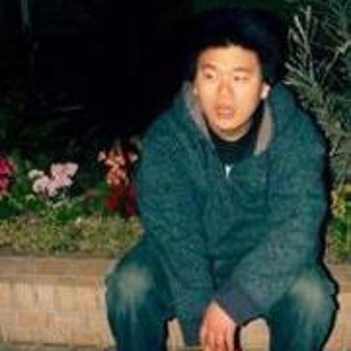 Sangjae Yeo's avatar