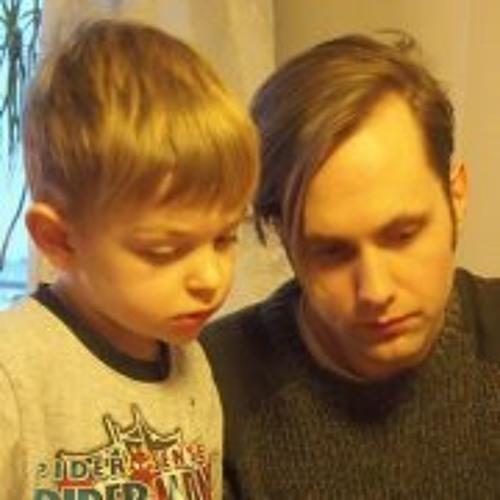 Mikael Asperö Lind's avatar