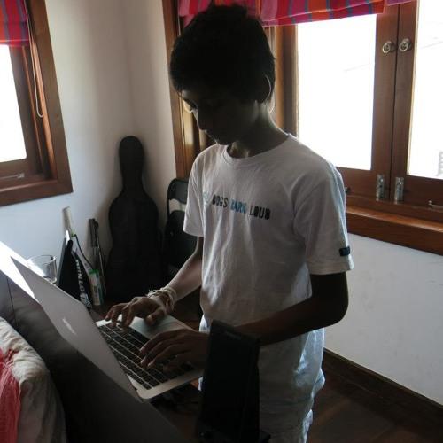 DJ Shenal's avatar
