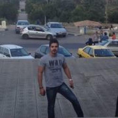 Javad Alinejad's avatar