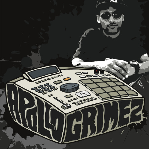 Apollo Grimez's avatar