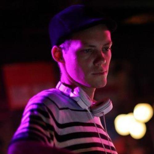 DJ French Chris's avatar