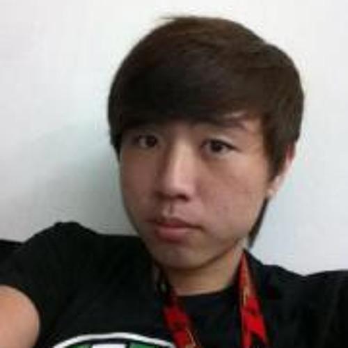 kEvz Carmona's avatar