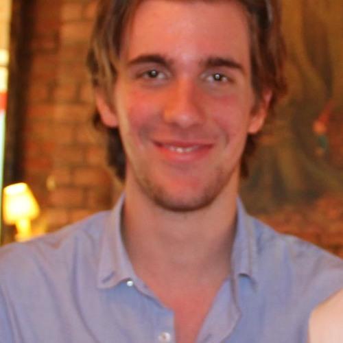 Jan Geleijns's avatar