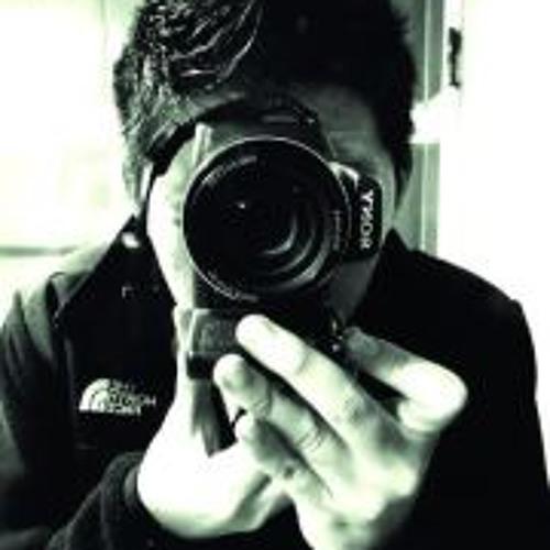 Rj Bonafide's avatar
