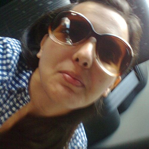 Márcia Gentil's avatar