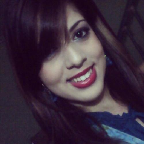 Keysla Cristina's avatar