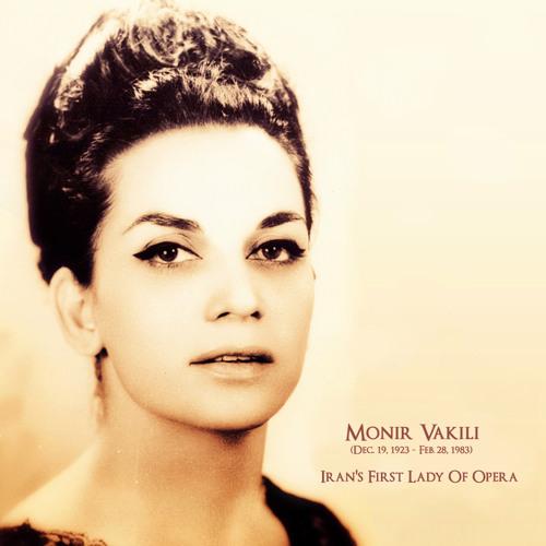 Monir Vakili's avatar