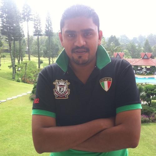 ashraf MJA's avatar