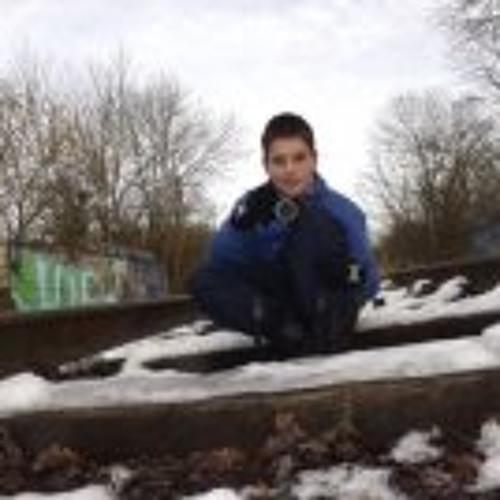 Shaun Warren 3's avatar