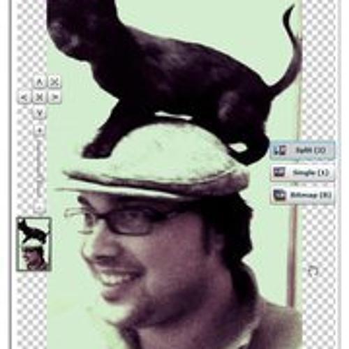 Aarontebrinke's avatar