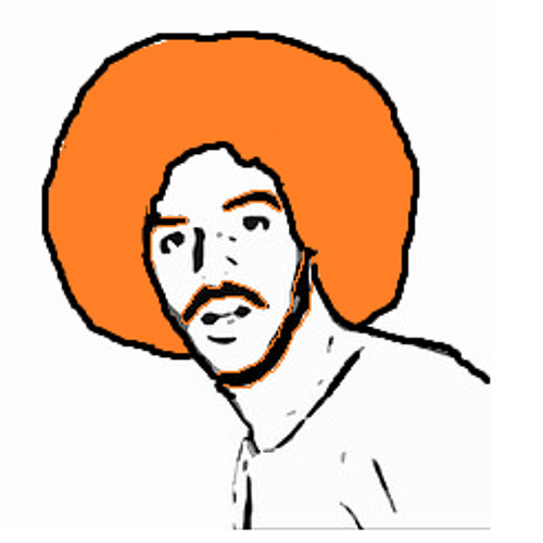 Ginger Afro Records's avatar