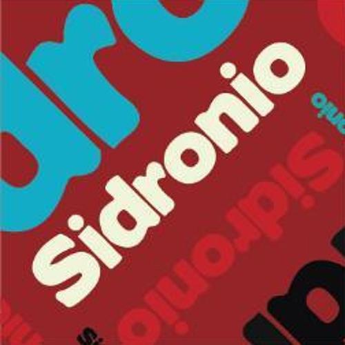 Sidronio's avatar