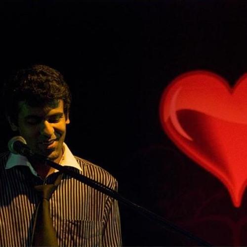 manu shrivastava's avatar
