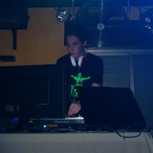Javier García dj's avatar