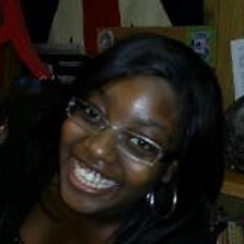 Astrid Scott's avatar