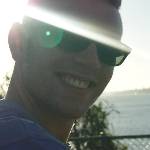 Tom Jackson 13's avatar