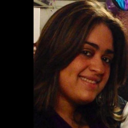 Cymantha Santiago's avatar