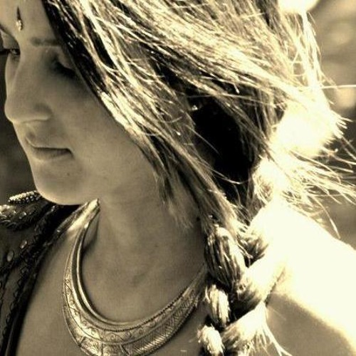 Thainá Porter's avatar