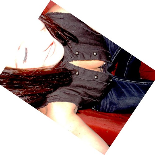 Nikki_Lucid's avatar