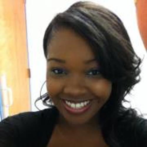 Lynneshaa Harris's avatar