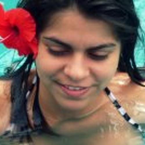 Amanda Cosme da Silva's avatar