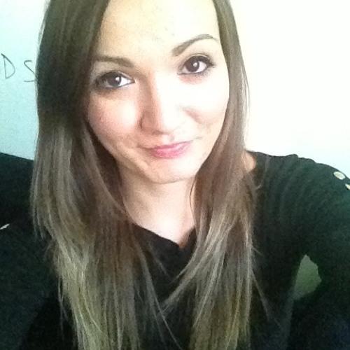 Sofiya Denisova's avatar
