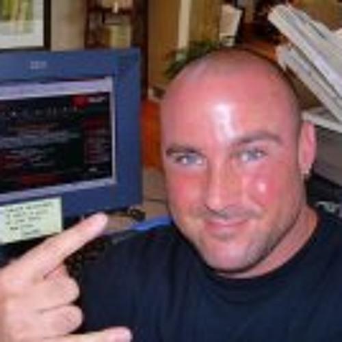Daniel Brian Rodriguez's avatar