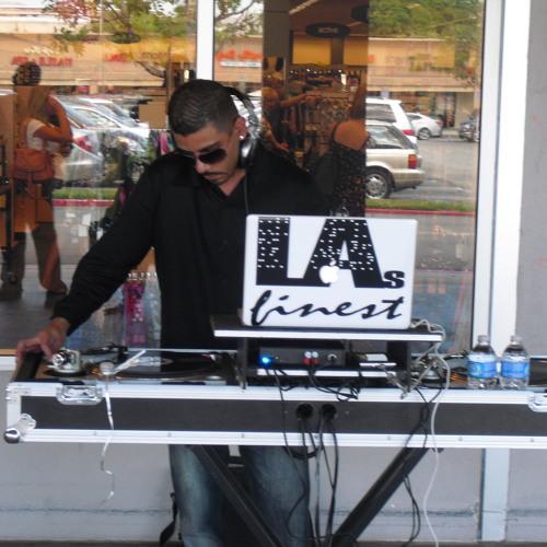 DJ L.A.'s avatar