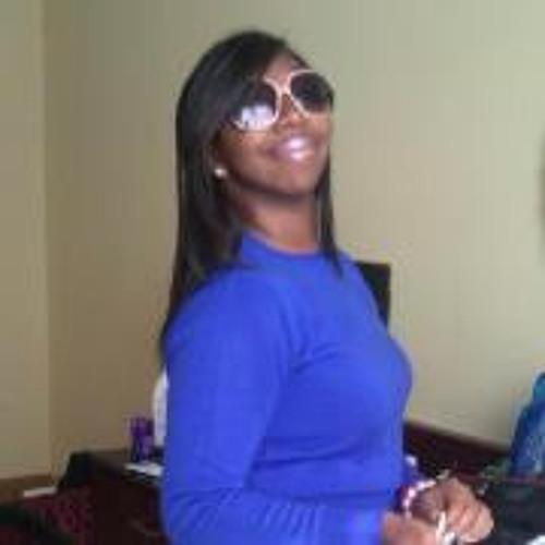 Kenyatta MoreBelle Adams's avatar