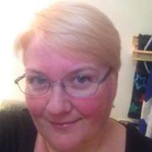 Sarah Goodenough-Wheatley's avatar