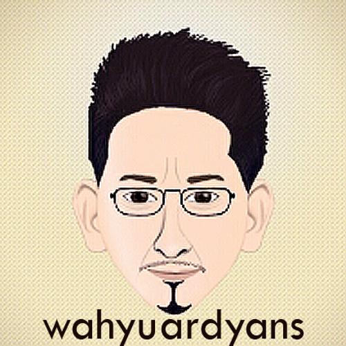 Wahyu Ardyans's avatar