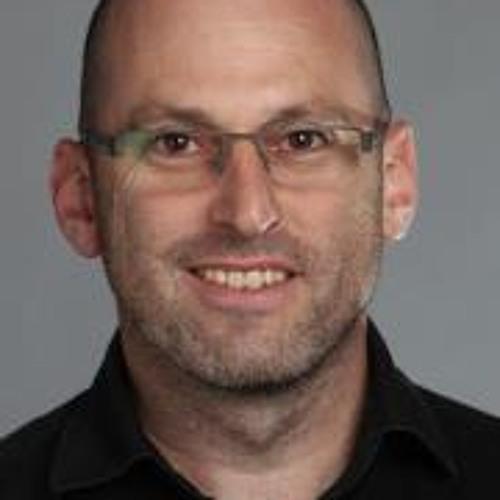 Mark Cohen 4's avatar