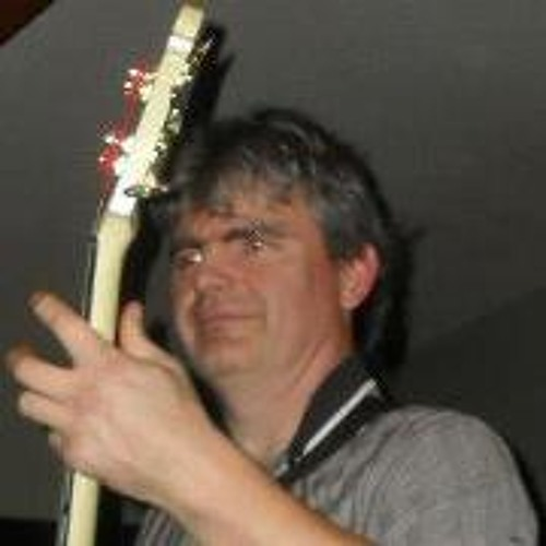 Dennis McLeod 1's avatar