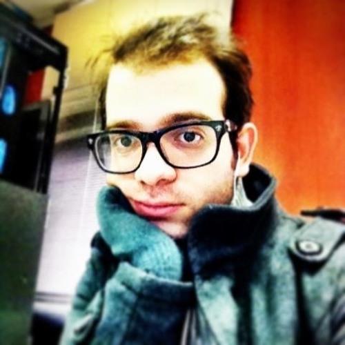 Armin Ziaei's avatar